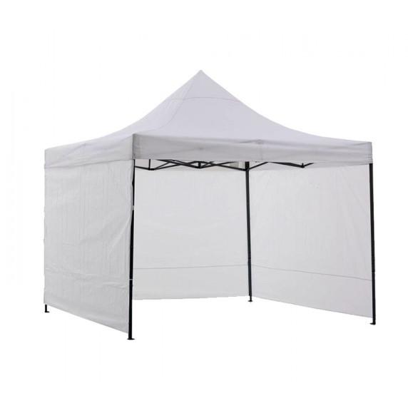 InGarden kerti sátor 3x3 m - fehér