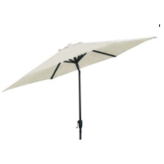 InGarden 300 cm napernyő - Kék