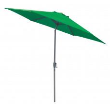 InGarden napernyő 300 cm - Sötét zöld Előnézet
