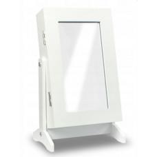 Inlea4Fun asztali ékszertartó tükörrel Előnézet