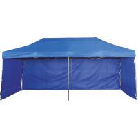 InGarden kerti sátor 3x6 m - kék