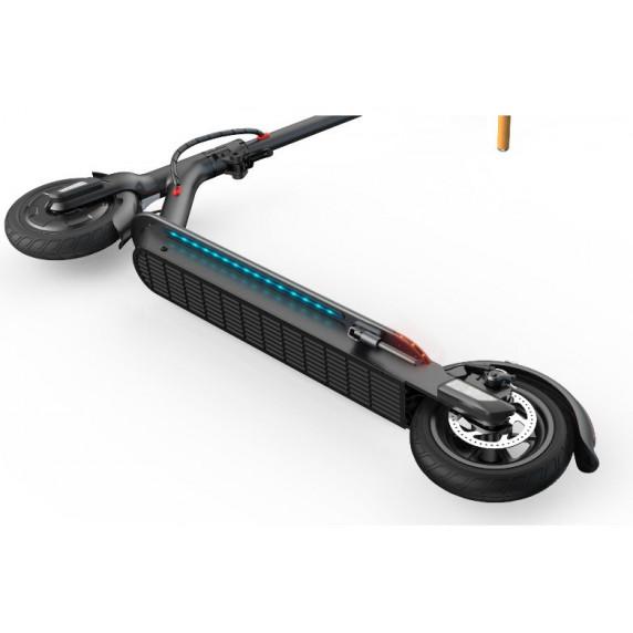 Cory Basic B Elektromos roller - fekete