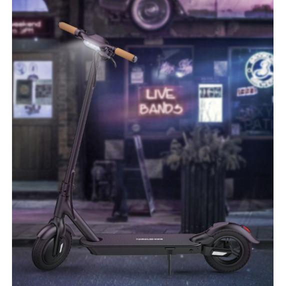 Cory Plus SA-B elektromos roller - fekete