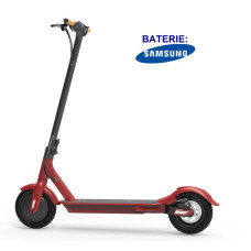 Cory Plus SA-R elektromos roller - piros Előnézet