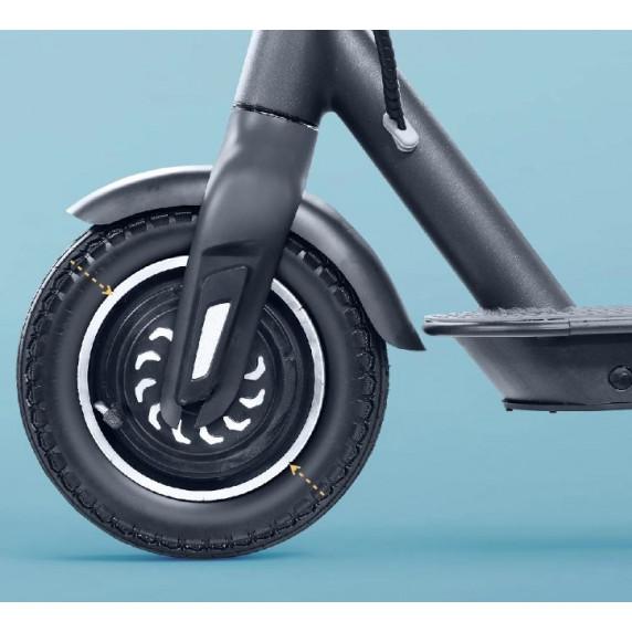 Cory Plus B elektromos roller - fekete