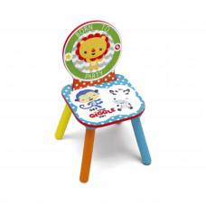 Fisher Price állatkás gyerek szék Előnézet