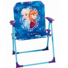 Összecsukható kemping szék - Jégvarázs Előnézet