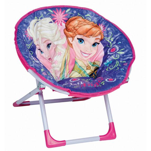 Összecsukható pihenő szék - Jégvarázs II