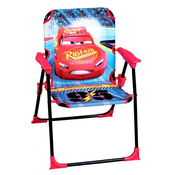 Összecsukható kemping szék - Verdák