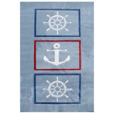 SAILOR tengerész szőnyeg 120 x 180 cm Előnézet