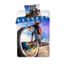 Ágyneműhuzat Hegyi biciklis Előnézet