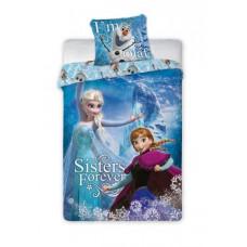 Ágyneműhuzat Frozen Jégvarázs 102 Előnézet
