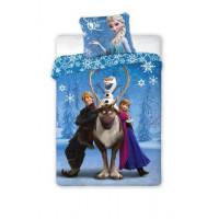 Ágyneműhuzat Frozen Jégvarázs 105