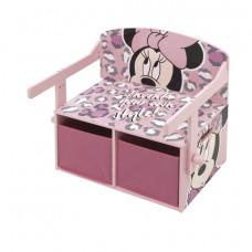 Minnie egeres pad tárolóval 3 Előnézet