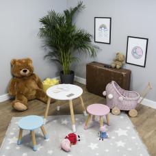 OURBABY gyerekasztal székkel Előnézet
