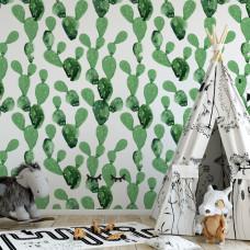 DEKORNIIK Cactus kaktuszos tapéta 50 x 280 cm Előnézet