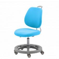 FUN DESK Gyerek íróasztalhoz való szék állítható magassággal Pratico - kék Előnézet
