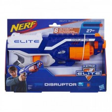 Hasbro NERF N-Strike Elite Disruptor szivacslövő játékfegyver Előnézet