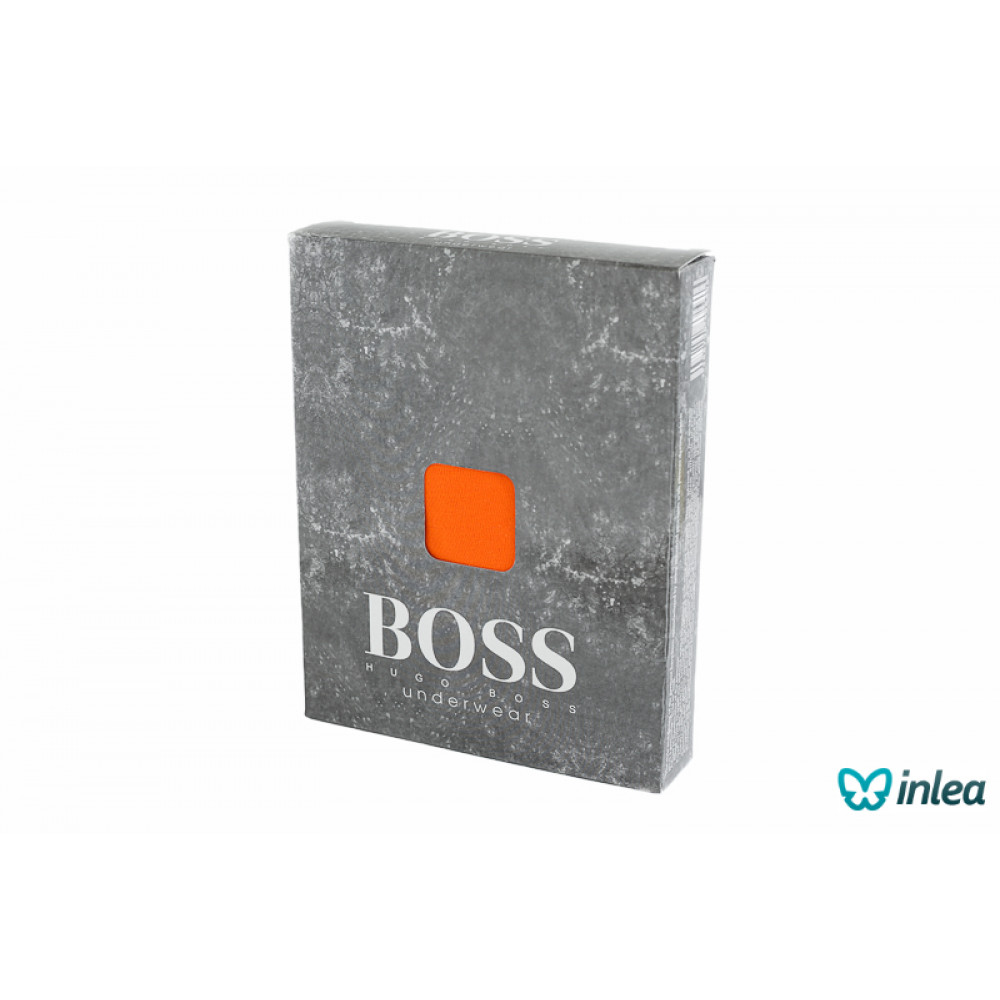 ... HUGO BOSS férfi fehérnemű Duo pack - Orange-Black d9ce548d83