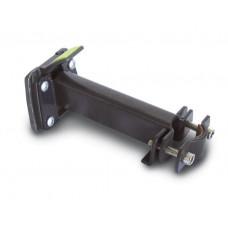 Basil BasEasy-system Kerékpár kosár rögzítő adapter Előnézet