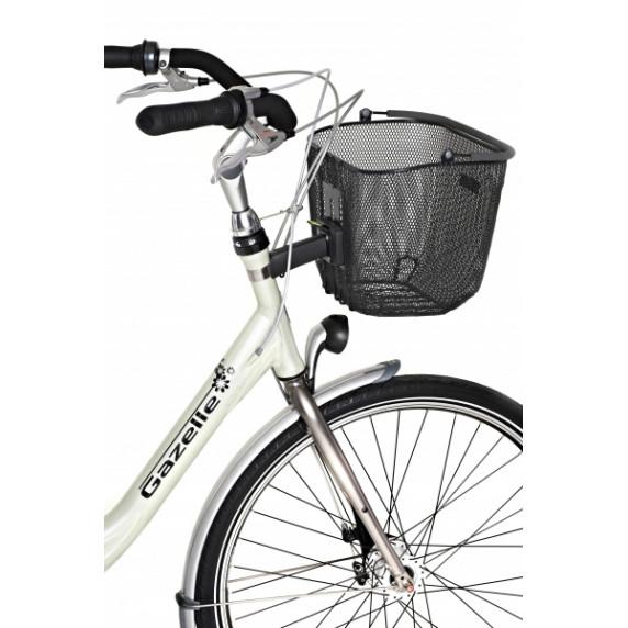 Basil BasEasy-system II Kerékpár kosár rögzítő adapter