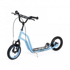 Spokey HOG roller - kék Előnézet