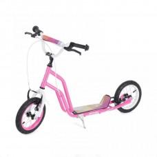 Spokey HOG roller - rózsaszín Előnézet