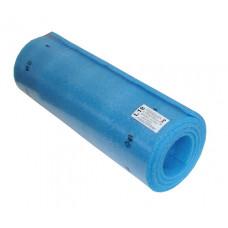 ACRA Egyrétegű tornaszőnyeg 10 mm - kék Előnézet