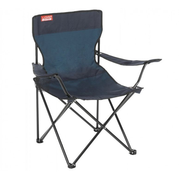Kemping szék LOAP Hawaii Chair - Sötétkék