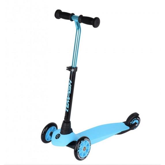 TEMPISH Triscoo AL roller - kék