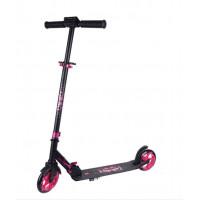 TEMPISH Nixin 145 AL Összecsukható roller - rózsaszín