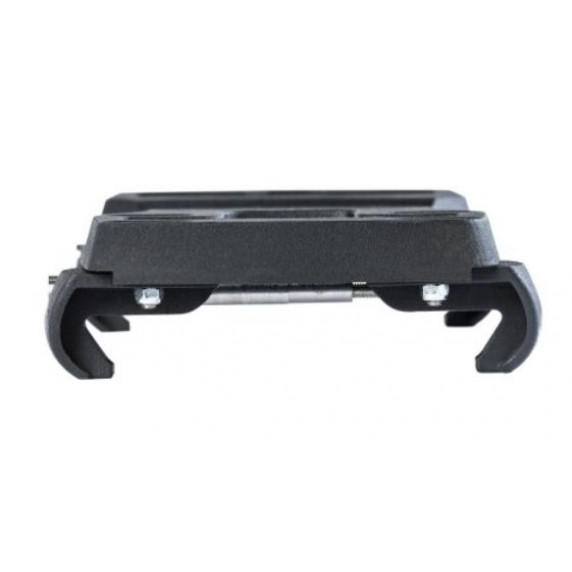Kosár rögzítő adapter Basil MIK Carrier plate - 70170