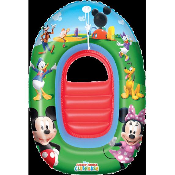 Felfújható csónak BESTWAY 54296 Disney Mickey egér 102x69 cm