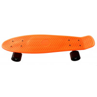 Skateboard műanyag - Orange