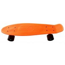 Skateboard műanyag - Orange Előnézet