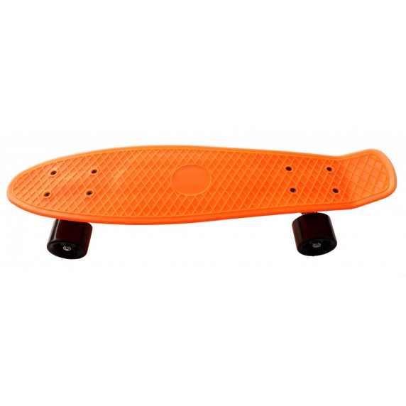 Skateboard műanyag - Orange