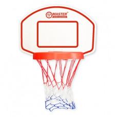 MASTER Kosárlabda palánk 60x42 cm Előnézet