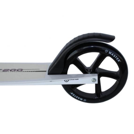Roller MASTER Cruiser 200 mm - fehér