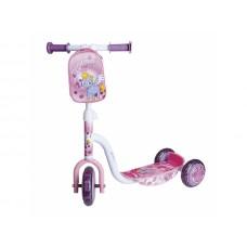 Spokey Pegasus háromkerekű roller - rózsaszín Előnézet