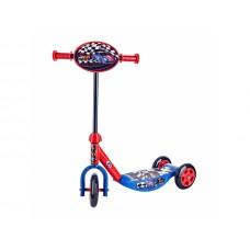 Spokey Veloce háromkerekű roller - kék Előnézet