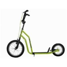 "ZENIT Galaxy 15 16""+12"" roller - zöld Előnézet"