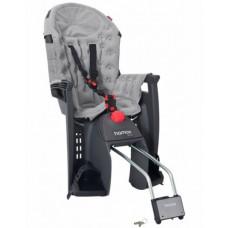 Hamax Siesta Premium gyerekülés - szürke Előnézet