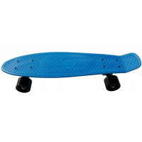 Skateboard műanyag - Blue
