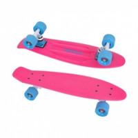 Tempish Buffy STAR Skateboard gördeszka - rózsaszín