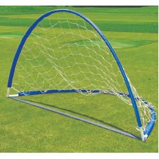 MASTER Összehajtható focikapu 160 x 80 x 80 cm Előnézet