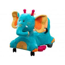 Inlea4Fun Elektromos jármű - Elefánt Előnézet