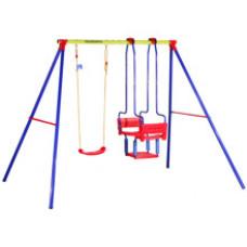 Hudora 64011 kerti gyerekhinta Előnézet