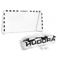 Hudora védőháló 300x200x90 cm focikapuhoz Előnézet