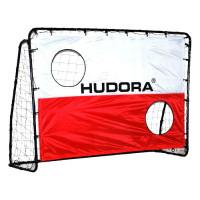 HUDORA Goal 76298 focikapu célzó felülettel 213x152x76