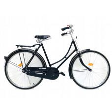 """Hellobikes CLASSIC LADY női kerékpár 28"""""""